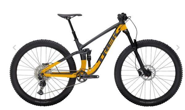 Trek Fuel EX 5 2021