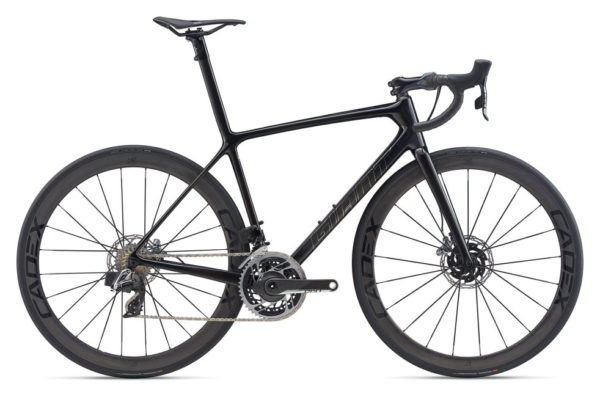 2020 Giant TCR Advanced SL 0